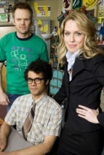 The IT crowd (USA)