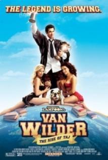 Van Wilder 2: La Rebelión de Taj