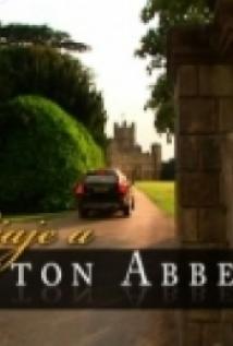 Viaje a Downton Abbey