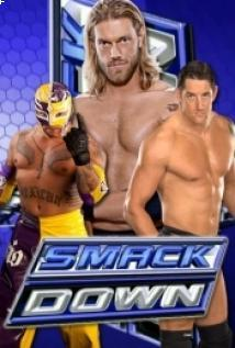 WWE: Friday Night SMACKDOWN!