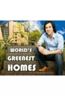 World's greenest homes