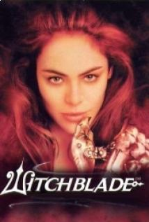 Witchblade (no anime)