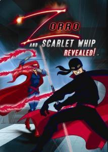 Zorro: Generación Z