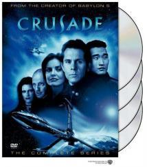 Babylon 5 Crusade