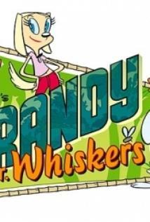 Brandy y Mr. Whiskers