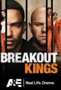 Breakout Kings (Ex Convictos)
