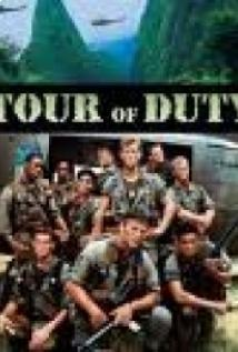 Camino del infierno (Tour of duty)