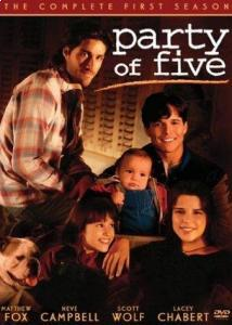 Cinco en familia (Party of five)