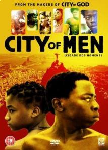 Ciudad de Hombres