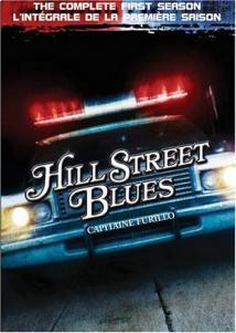Canción Triste de Hill Street