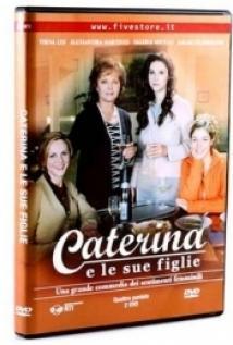 Caterina y sus hijas