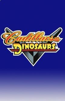 Cadillacs y Dinosaurios (Cadillacs and Dinosaurs)