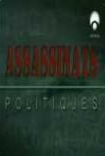 Crímenes políticos