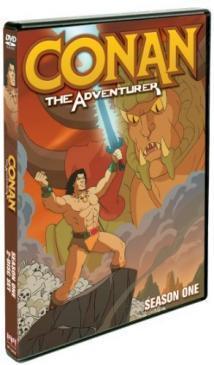 Conan el Aventuerro