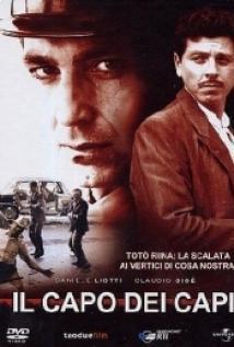 Capo di Corleone ( Capo di Capi)