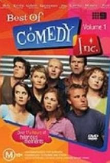 Comedy inc